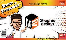 Portafolio de Diseño Gráfico y Web 2018