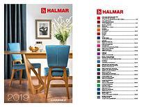 Каталог продукции HALMAR 2019 с новинками