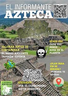 EL INFORMANTE AZTECA