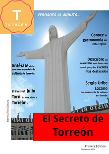 El Secreto de Torreón