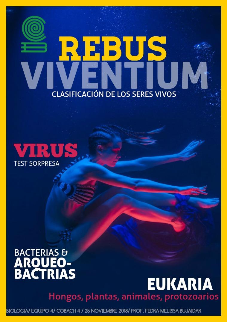 REBUS VIVENTUM 1