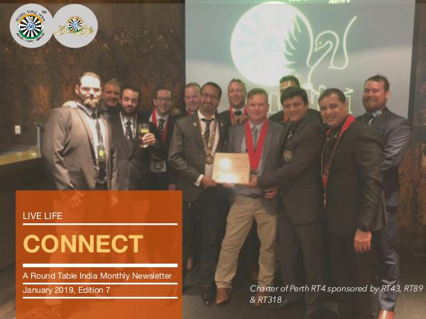 Connect January2019, Issue 7