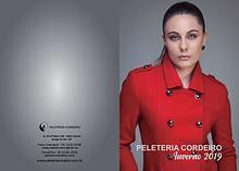 Catalogo Peleteria Cordeiro