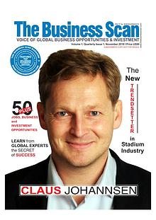 The Business Scan Magazine