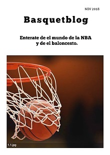 Basquetblog