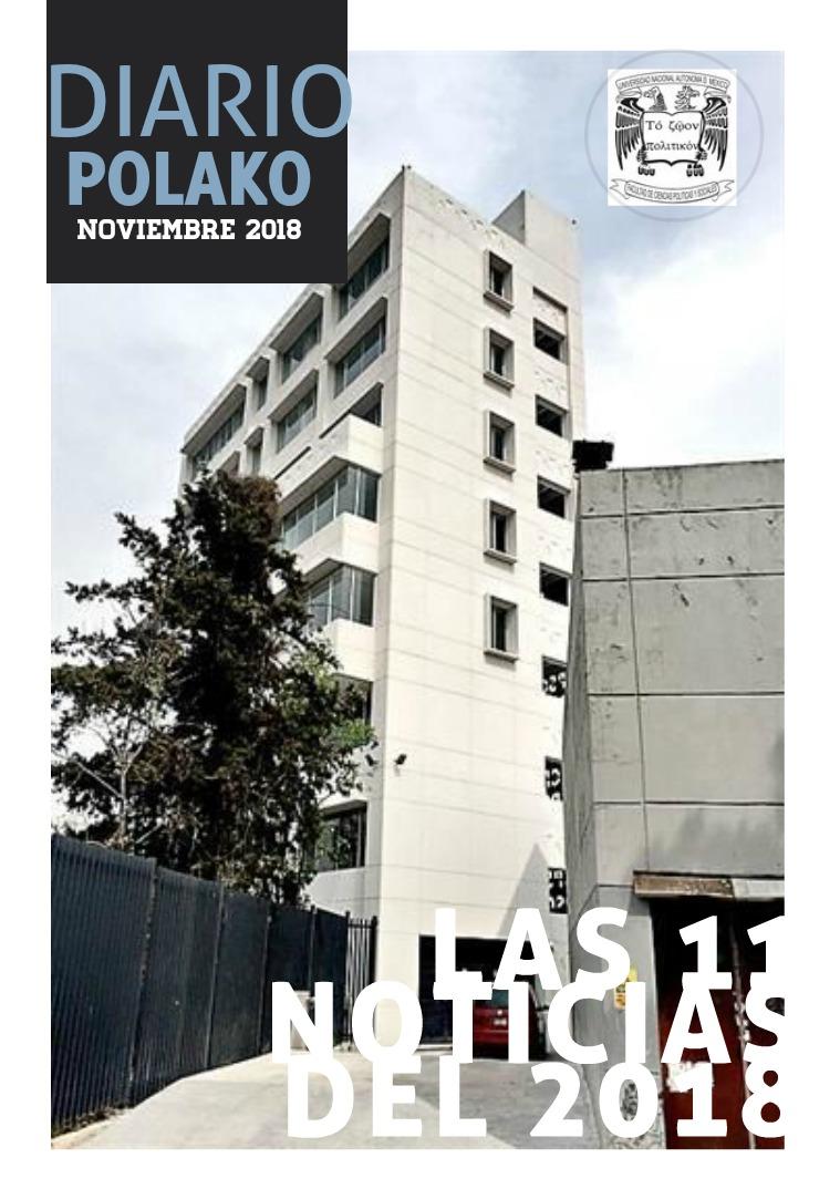 EL DIARIO POLAKO 1