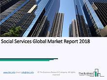 Social Services Global Market Report 2018