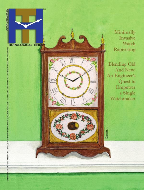 Horological Times November 2020