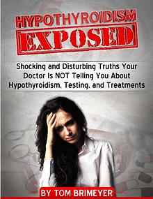 The Hypothyroidism Exercise Revolution PDF EBook Free Download