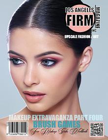 Los Angeles Firm Inc. Magazine