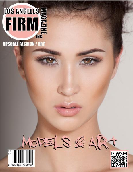 Los Angeles Firm Inc. Magazine March/April 2016