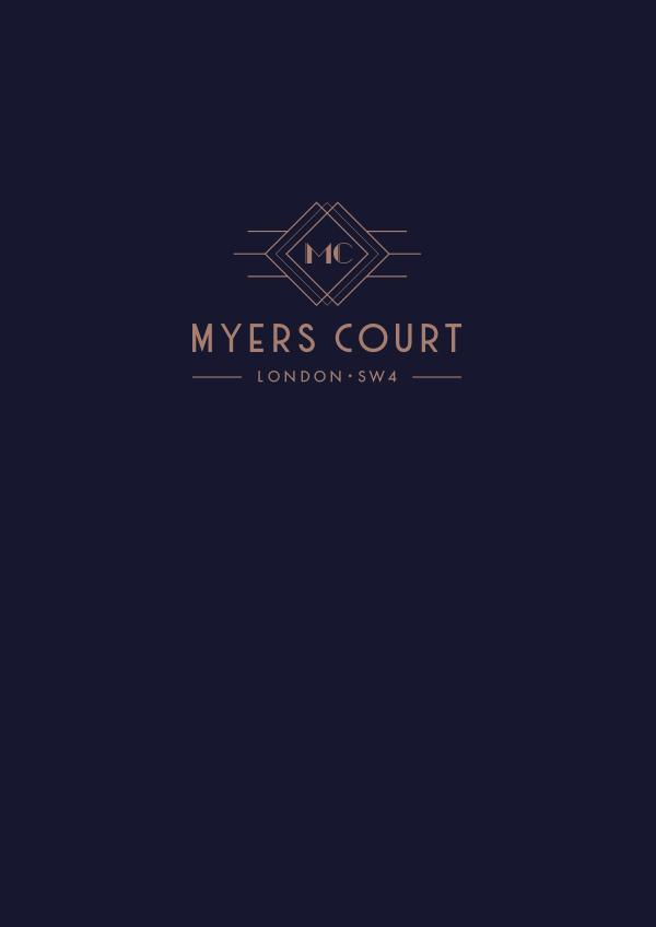 Myers Court Sales Book - Eerospace Design ENG
