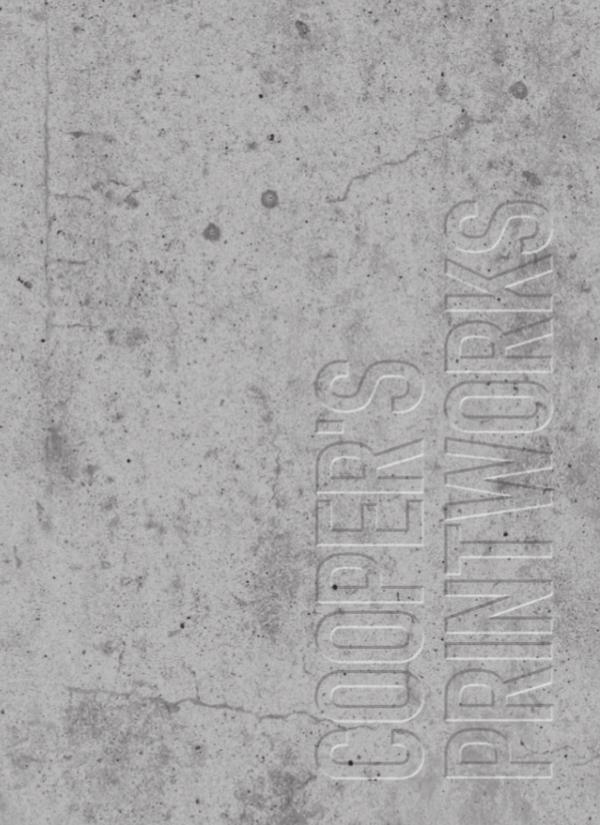 Printworks Sales Brochure