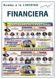 DXN COLOMBIA PRIMER ENCUENTRO INTERNACIONAL