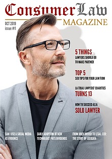 The Consumer Law Magazine