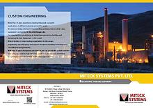 Miteck systems Pvt. Ltd