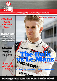 eRacing Magazine