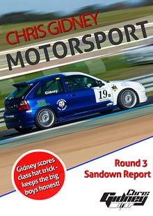 Chris Gidney Motorsport