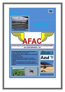 Jornal Digital AFAC - Edição 33