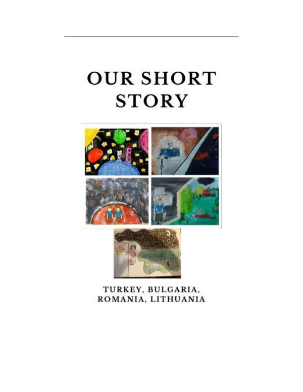 Our Short Story Our Short Story (2)