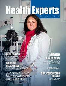 Health Experts Magazine
