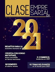 Clase Empresarial MX