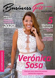 Business Fit Magazine