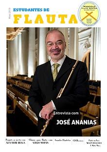 Revista Estudantes de Flauta Edição 1