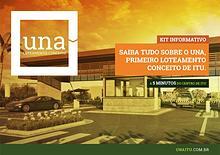 UNA - Kit Informativo