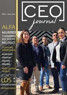 CEO Journal