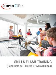 SKILLS FLASH TRAINING AUREN BLC 2019/2020