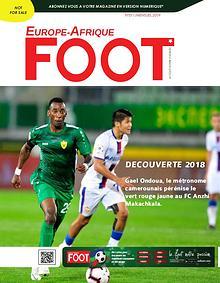 Europe-Afrique FOOT