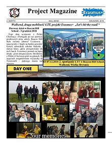 Project Magazine - Wydanie Polskie
