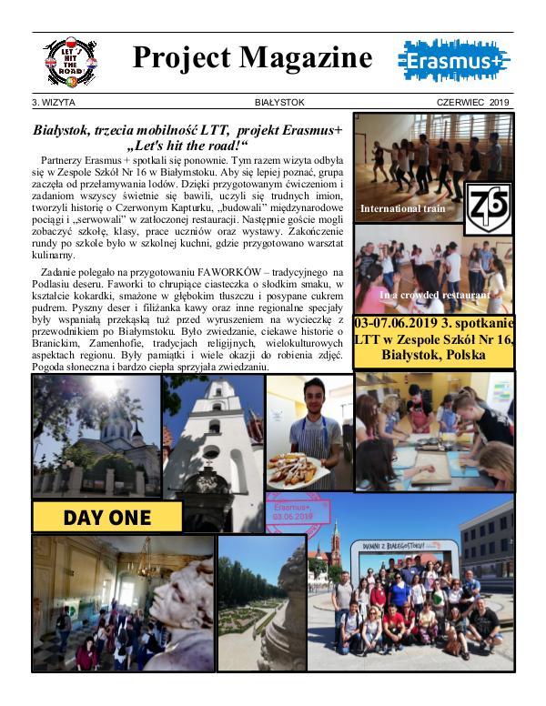 Project Magazine - Wydanie Polskie Polska czerwiec 2019