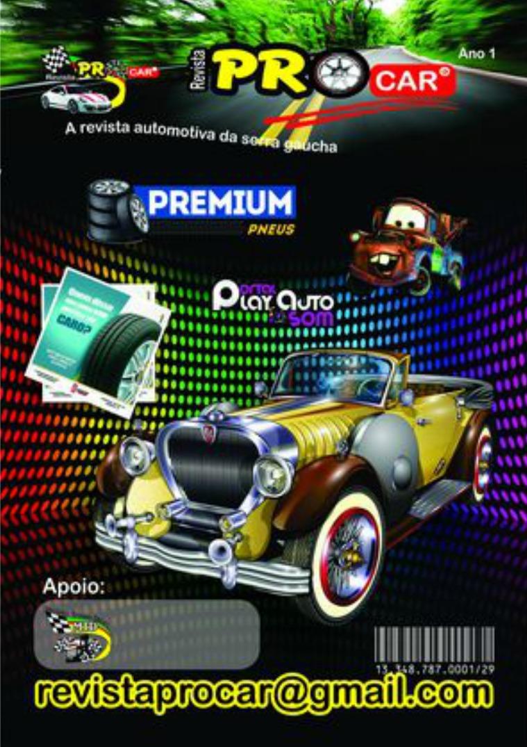 Revista Pro Car 1