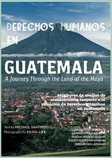 Derechos Humanos en Guatemala 2