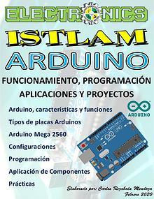 Revista Electrónica Arduino 2020
