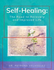 Three Pillars Of Self Healing Petrona Velasquez review