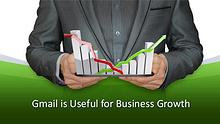 Gmail is Useful for Business Growth