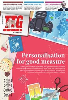 TTG Asia Publications