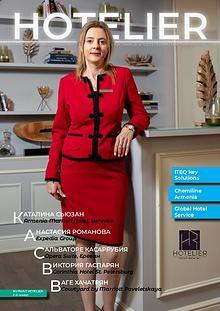 HOTELIER Magazine