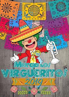Cancioneros Virgueritos