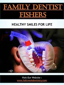 Cosmetic Dentist Fishers   3175968000   fallcreekdentistry.com