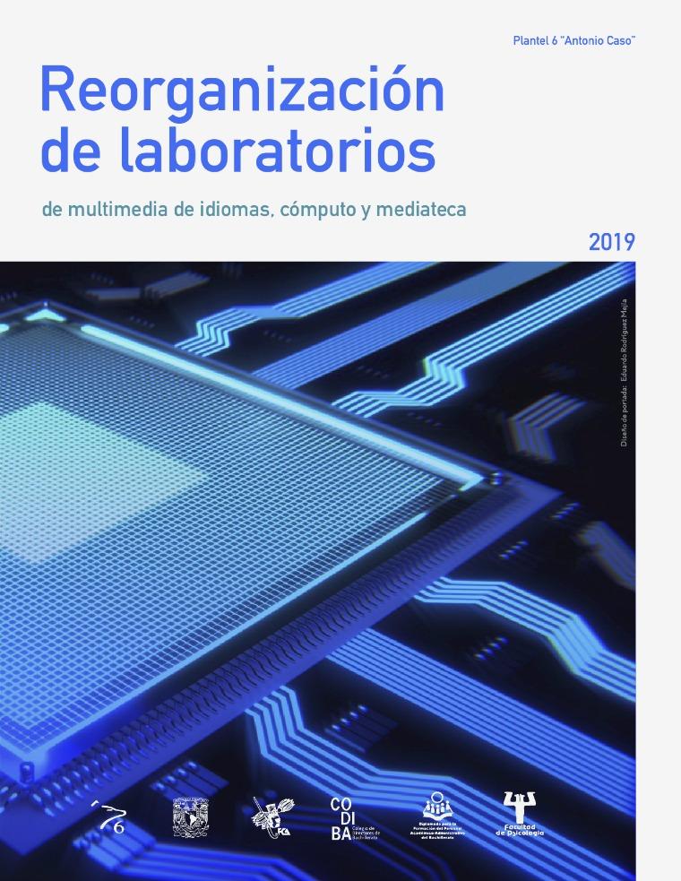 Reorganización de Laboratorios Revista_V2