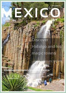 My Mexico