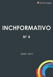 Boletín Inchformativo 2019