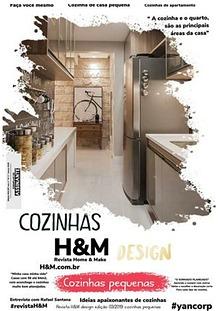 H&M design