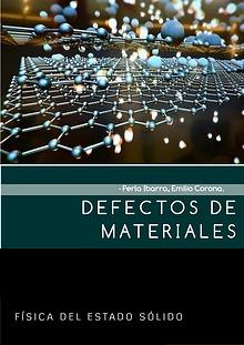 Defectos de materiales