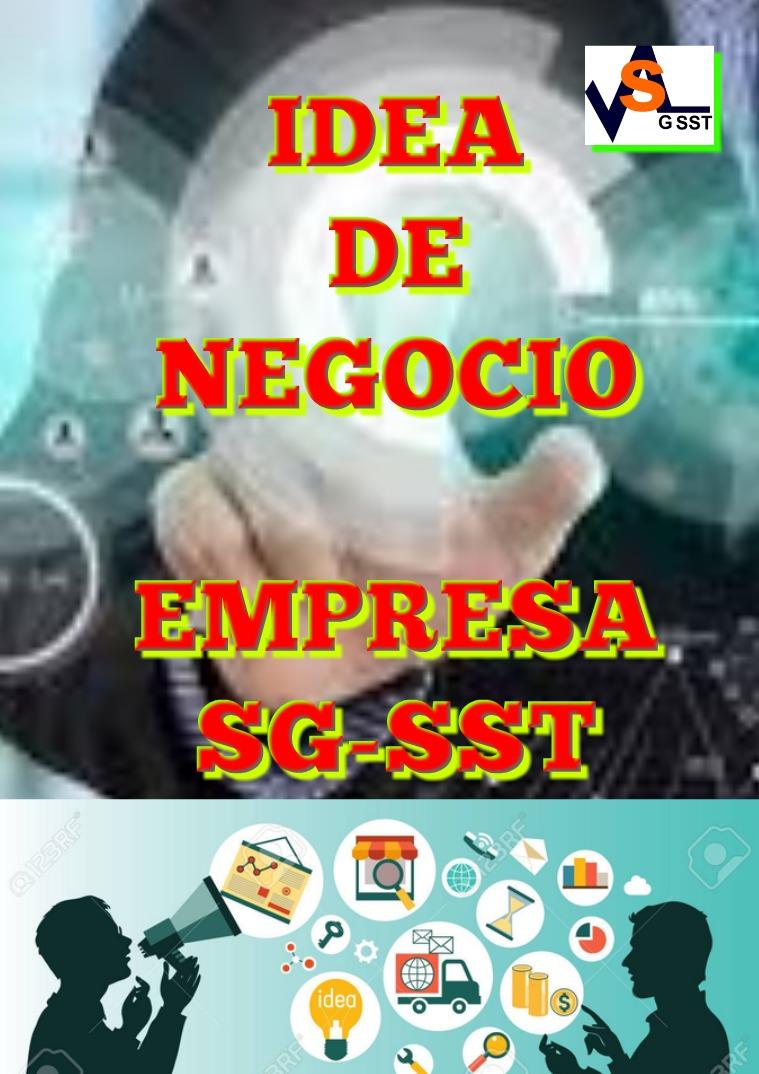 ACT 3 IDEA DE NEGOCIO ACT 3 IDEA DE NEGOCIO