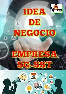 ACT 3 IDEA DE NEGOCIO